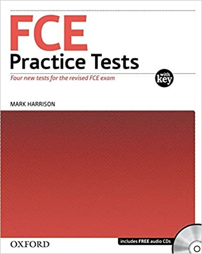 Book FCE Practice Tests: Practice Tests With Key and Audio CDs Pack: Practice tests for the <em>Cambridge English: First (FCE)</em> exam