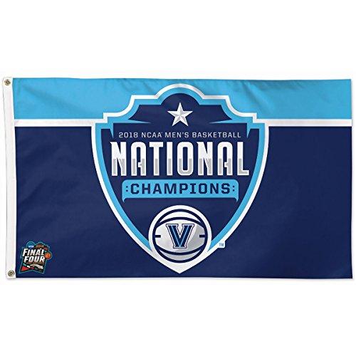 WinCraft Villanova University Basketball 2018 National Champ