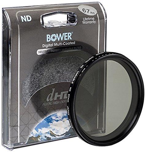 Bower FN67 Variable Neutral Density Filter 67 mm -