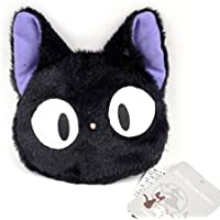 Kiki's delivery service JIJI Cat Coin Purse 11cm