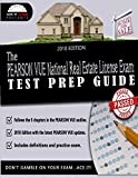 The PEARSON VUE National Real Estate License Exam: Test Prep Guide (2018 Edition)