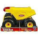 Tonka Toughest Mighty Truck (Handle Color May Vary) ~ Hasbro