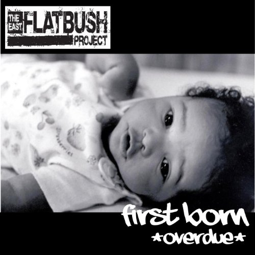 First Born (overdue) [Explicit]
