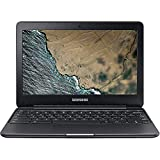 Samsung Electronics XE500C13 Chromebook 3 2GB RAM 16GB SSD Laptop, 11.6'