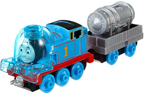 Thomas & Friends Fisher-Price Adventures, Space Mission, Thomas