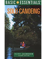 Basic Essentials Solo Canoeing, 2nd