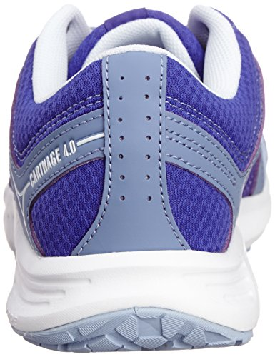 Reebok Cartago RS 4,0 M43397 FROZEN morado PURPLE SHADOW ULTIMA PURPLE color talla 38 - 42 Violeta - FROZEN LILAC/PURPLE SHADOW/ULTIMA PURPLE/WHT