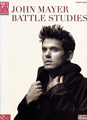 John Mayer - Battle Studies (Play It Like It Is Guitar)