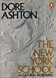 The New York School, Dore Ashton, 0140052631