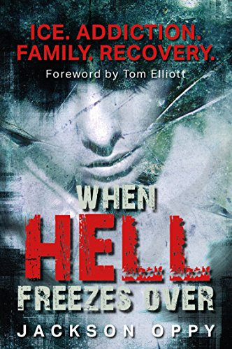 When Hell Freezes Over: Ice. Addiction. Family. Recovery. - Hell Freezes Ice