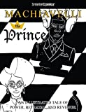 The Prince from SmarterComics, Niccolò Machiavelli, 1610820037