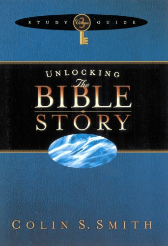 unlocking bible studies 4 book series
