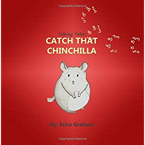 Talking Tales: Catch that Chinchilla
