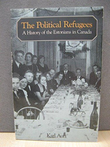 Title: THE POLITICAL REFUGEES