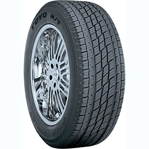 Toyo Tire Open Country H/T Radial Tire  - 275/60R20