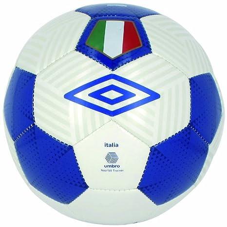Umbro Neo 150 TRAI Ball Italia - Balón de fútbol de competición ...