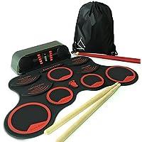 MINIARTIS Roll Up Drum Kit –