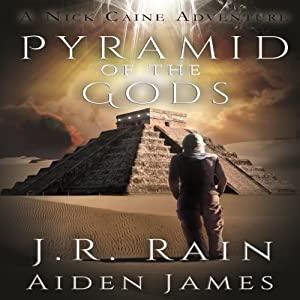 Pyramid of the Gods Audiobook