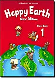 Happy Earth : Class Book 1