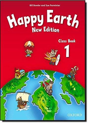 Download Happy Earth: 1: Class Book ebook