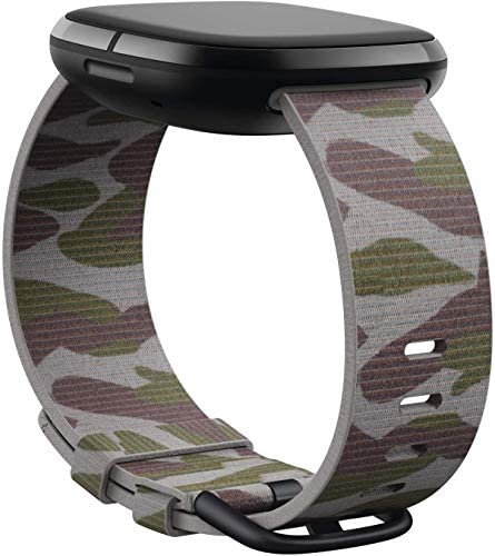 Fitbit Versa 3/Sense Woven Band