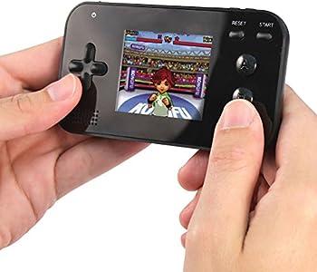DreamGear Gamer V Handheld Gaming System