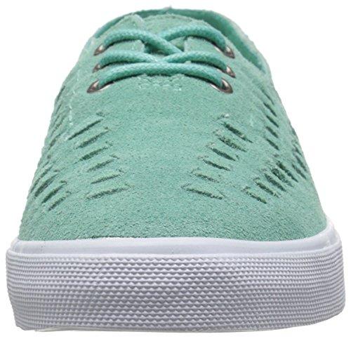 Groove Women's G-Man Fashion Sneaker Splash Suede OIW5jdO5UP