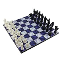 Harry Potter Wizard Chess Board Game Neca