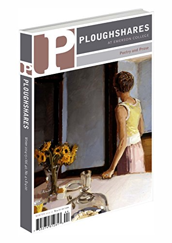 Ploughshares Winter 2014-15