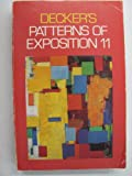 Patterns of Exposition, Decker, Randall and Schwegler, Robert A., 0673397750