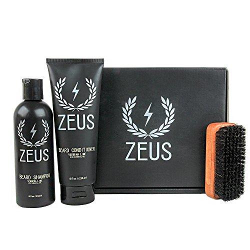 ZEUS Basic Mustache Grooming Verbena product image