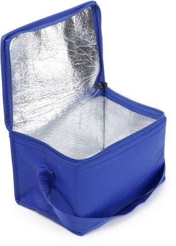 Kleine Kühltasche Kühlbox I-3656 blau