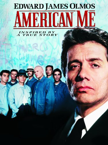 DVD : American Me