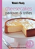 Cheesecake Pavlovas & Trifles (The Australian Women's Weekly Minis)