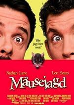 Filmcover Mäusejagd