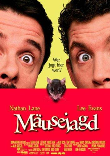 Mäusejagd Film