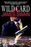 Wild Card (Tony Valentine Series Book 8)