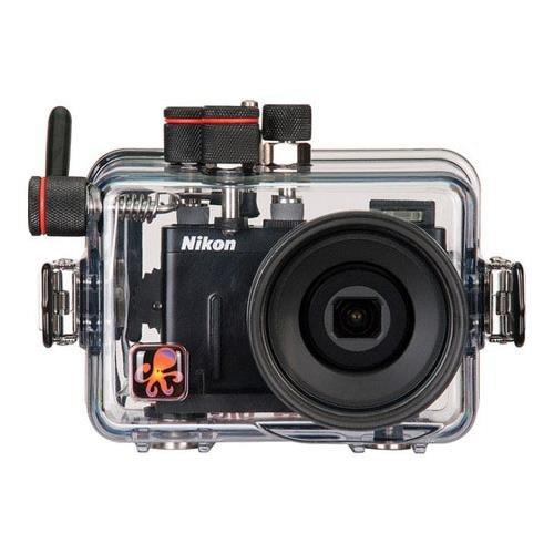 Ikelite 6183.33 Underwater Camera Housing for Nikon Coolpix P330 Digital Camera