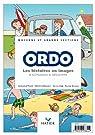 ORDO - Les scénarios en images (matériel) par Goigoux