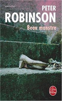 Beau monstre par Robinson