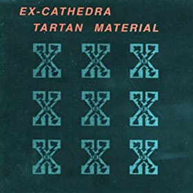 Ex-Cathedra - Watch-Out