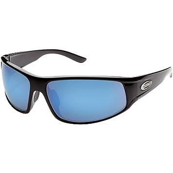 Suncloud orden de óptica inyectado Marcos polarizadas activo gafas de sol/ gafas – negro/