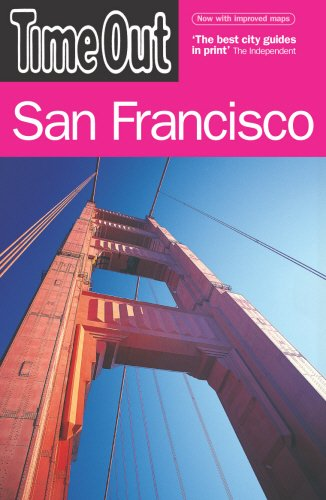 Download Time Out San Francisco (Time Out Guides) pdf