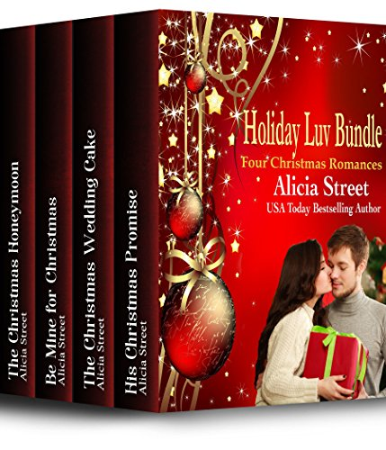 Fancy Sweet (Holiday Luv Bundle: Four Christmas Romances)
