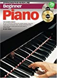 Beginner Piano, Gary Turner, 1864691670