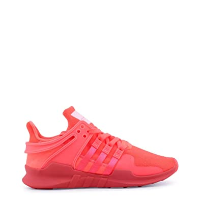 check out a2d85 d1eaa Image Unavailable. Image not available for. Color  adidas Originals Women s  EQT Support Adv Trainers Turbo US8 Pink