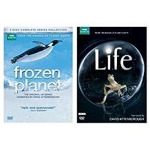 Frozen Planet / Life