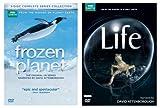 Frozen Planet/Life (2pk)