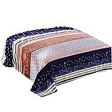 Summer Children Air Conditioning Blanket Siesta Blanket Towel Coral Carpet