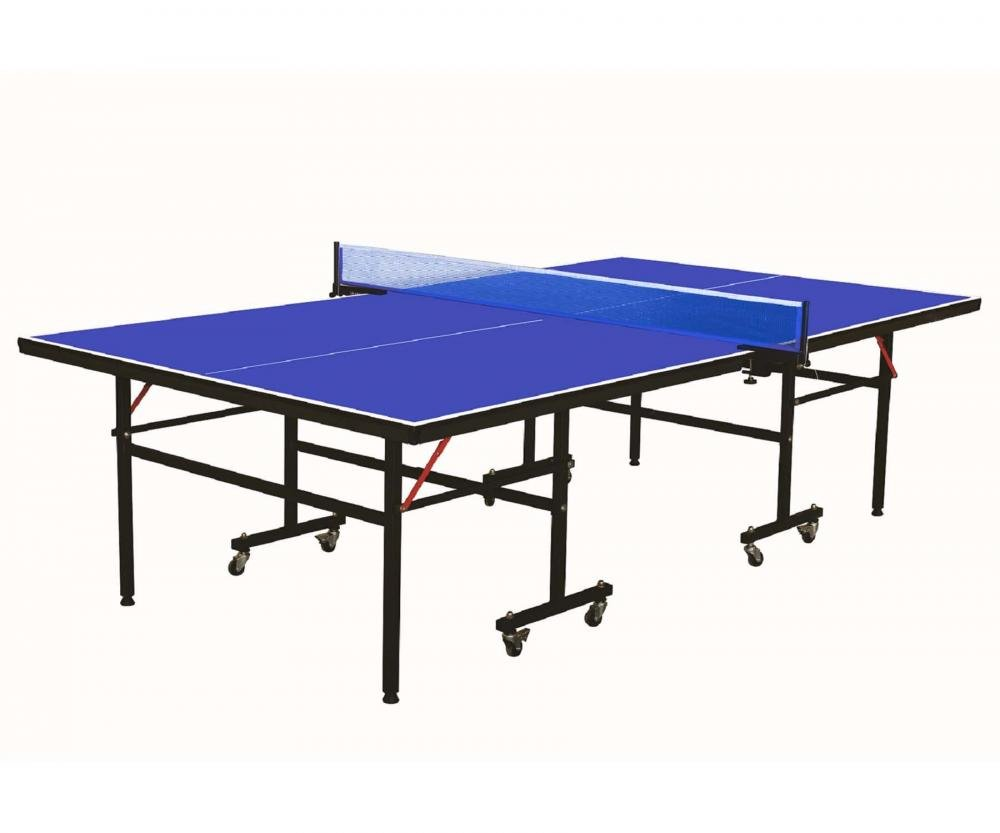 Premium Table Tennis Table and Ping Pong Table With Net Set